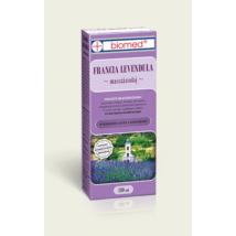 Biomed Levendula masszázsolaj 180ml