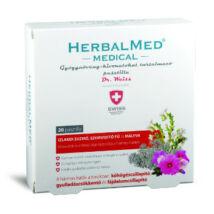 Herbalmed Medical gyógynövény pasztilla  20x