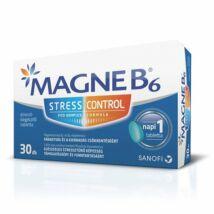 Magne B6 Stress Control tabletta 30x