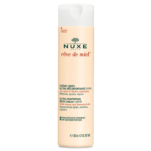 NUXE Reve de Miel ultra comforting body cream 400ml