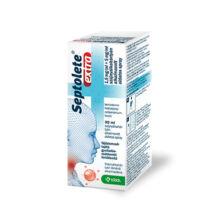 Septolete Extra 1,5mg/ml+5mg/ml szájny. old. spray 30ml