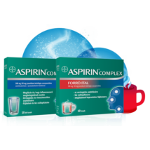 Aspirin Komplex 500 mg/30 mg granulát.bels.szuszp. 10x