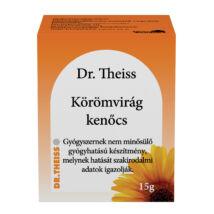 Dr. Theiss Körömvirág kenőcs 15g