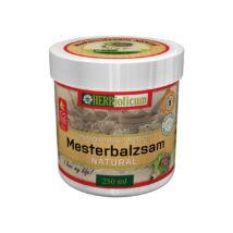 Herbioticum Mesterbalzsam Natural 250ml 250ml