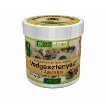 Herbioticum Vadgesztenye lábkrém 250ml