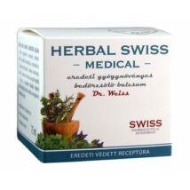 Herbal Swiss Medical balzsam  75ml