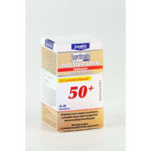 JutaVit Multivitamin Senior 50+ tabletta 45x