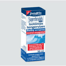 JutaVit orrspray izotóniás Baby tengervizes  50ml