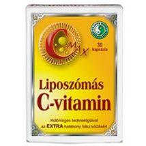 Dr.Chen Natúr C-vitamin csipkebogyó kivonat tabl. 80x