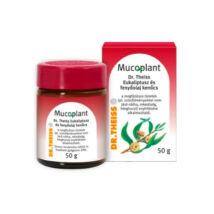 Mucoplant Dr. Theiss eukaliptusz és fenyőolaj ken. 1x50g