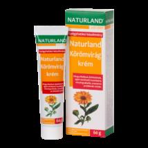 Naturland Körömvirág krém (gyógyhatású) 60g