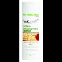 Naturland Herbal Svédkeserű hajbalzsam  200ml