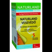 Naturland Vesevédő teakeverék filteres 25x1g
