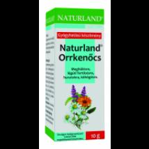 Naturland Orrkenőcs 10g