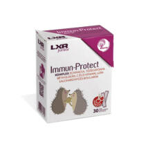 LXR Junior Immun-Protect Komplex granula meggyes 30x