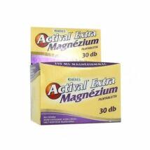Actival Extra Magnézium filmtabletta 30x hdpe