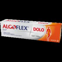 Algoflex Dolo 50 mg/g gél 100g