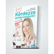 Kérdezze Gyógyszerészét! - könyv 1db