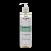 Eucerin DermoPure Mélytisztító arclemosó zselé 400ml
