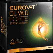 Eurovit Oliva-D 3000NE forte kapszula 60x
