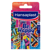 Hansaplast Be Happy sebtapasz  16x