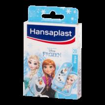 Hansaplast Frozen (Jégvarázs) sebtapasz  20x