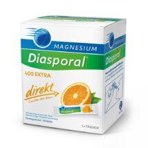 Magnesium-Diasporal Direkt 400 extra granulátum 50x