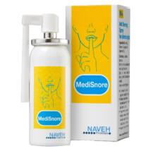 Medisnore spray horkolás ellen 50ml