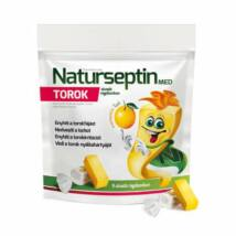 Naturseptin TOROK olvadó rágóbonbon 9x