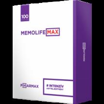 Memolife Max kapszula  100x