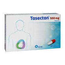 Tasectan 500 mg kapszula 15x