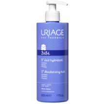 Uriage Baba testápoló tej hidratáló 500ml