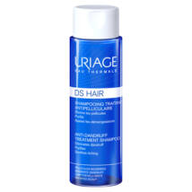 Uriage D.S. HAIR Sampon korpás fejbőrre 200ml