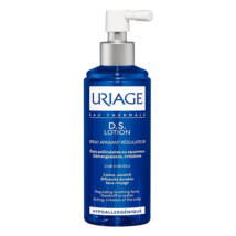 Uriage D.S. Lotion spray korpás fejbőrre 100ml