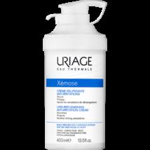 Uriage Xémose testápoló krém száraz/nagyon szár.b. 400ml