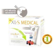 XL-S Medical Direct por testtömegkarbantartó 90x