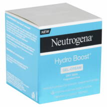 Neutrogena Hydro Boost krémzselé hidratáló 50ml