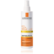 LRP Anthelios napozó spray FF 50+ illatmentes 200ml