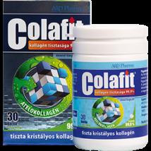 Colafit kollagén tiszta kristályos  30x