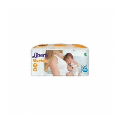 Libero Newborn (1) 2-5kg  78x