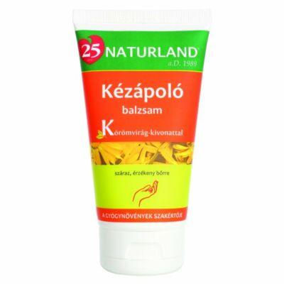 Naturland Kézápoló balzsam körömvirág 125ml