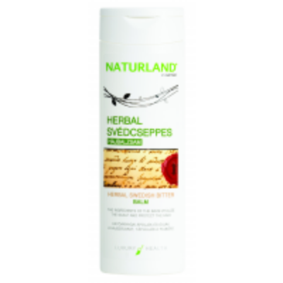 Naturland Herbal Svédkeserű hajbalzsam  200ml