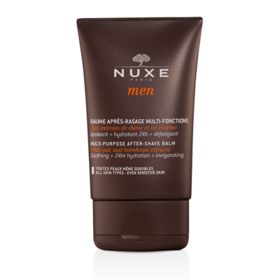 NUXE Men after shave balzsam többfunkciós 50ml