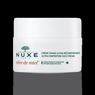 NUXE Reve de Miel Lipidpótló kényeztető n.arckr. 50ml