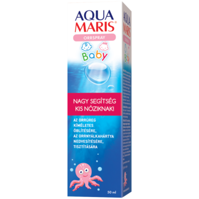 Aqua Maris Baby  50ml