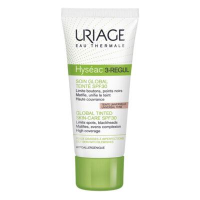 Uriage Hyséac 3 Regul színezett krém SPF 30 40ml