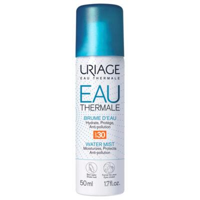 Uriage Termál Fényvédő arcpermet SPF 30 50ml