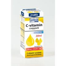 JutaVit C-vitamin  csepp 30ml