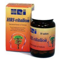 HRI-Vitalion tabletta 50x