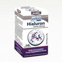 JutaVit Hialuron Forte 100mg tabletta 30x